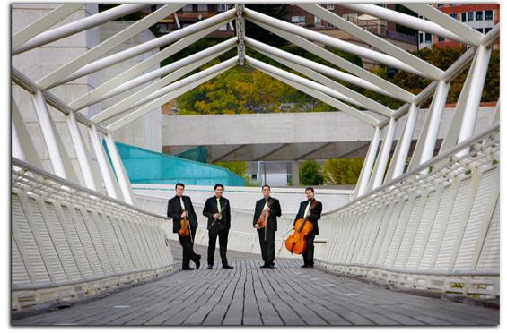 Música a medida para todo tipo de eventos y ceremonias
