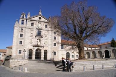 Música boda Ávila