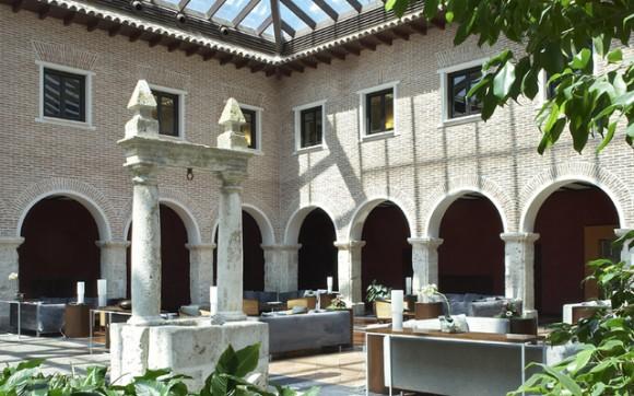 M sica de cuarteto en el hotel ac palacio de santa ana - Santa ana valladolid ...