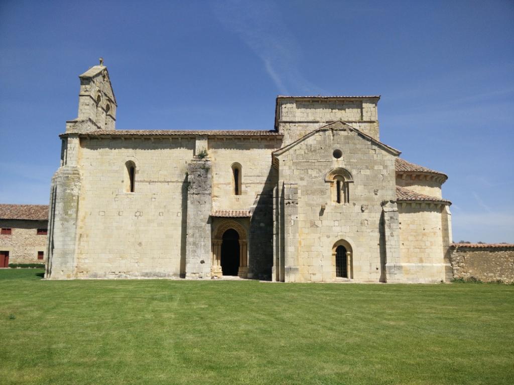 Bautizo Iglesia Santa Eufemia