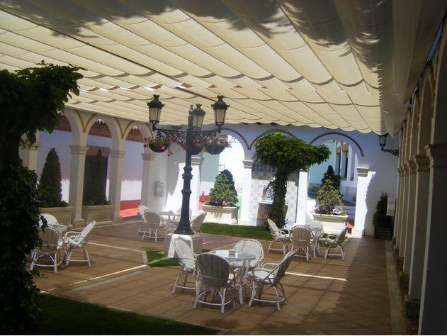 Cóctel Casino Castilla y León