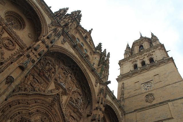 Música Catedral Salamanca