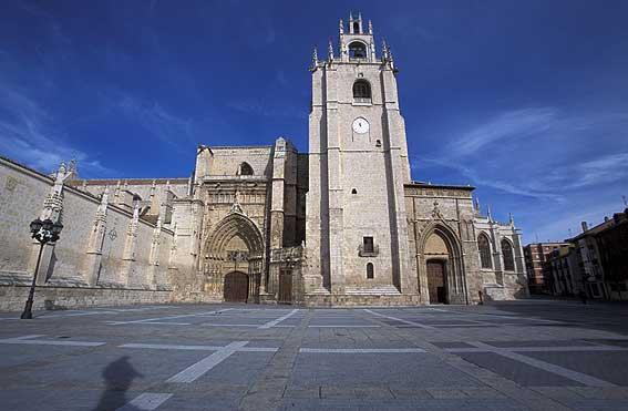 Boda Catedral Palencia