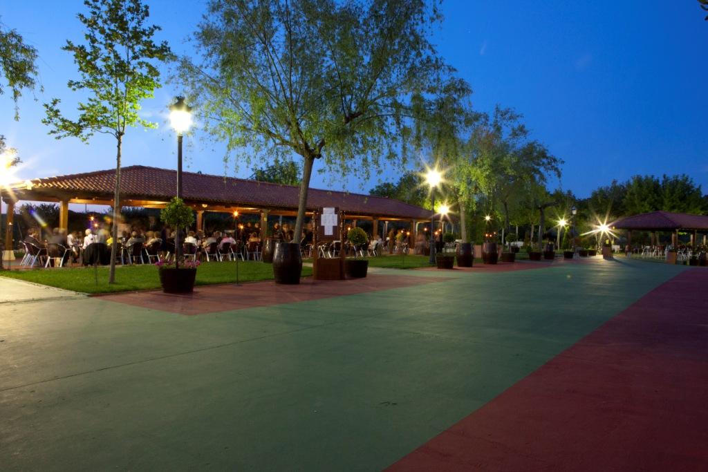 Boda restaurante Teodoro