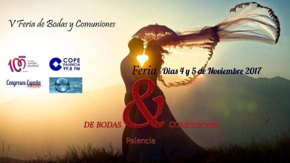 Feria de bodas 2017 Palencia