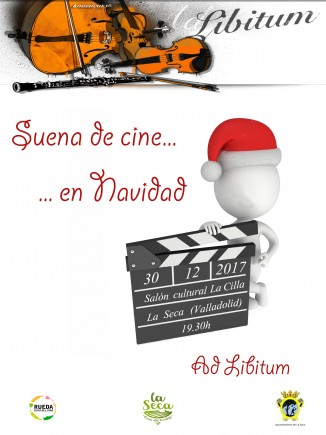 Concierto Navidad Valladolid