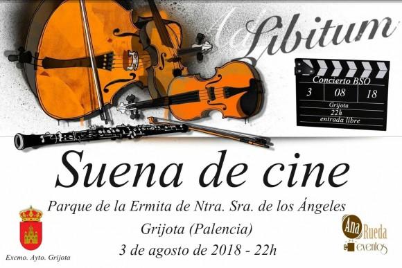 Musica provincia Palencia